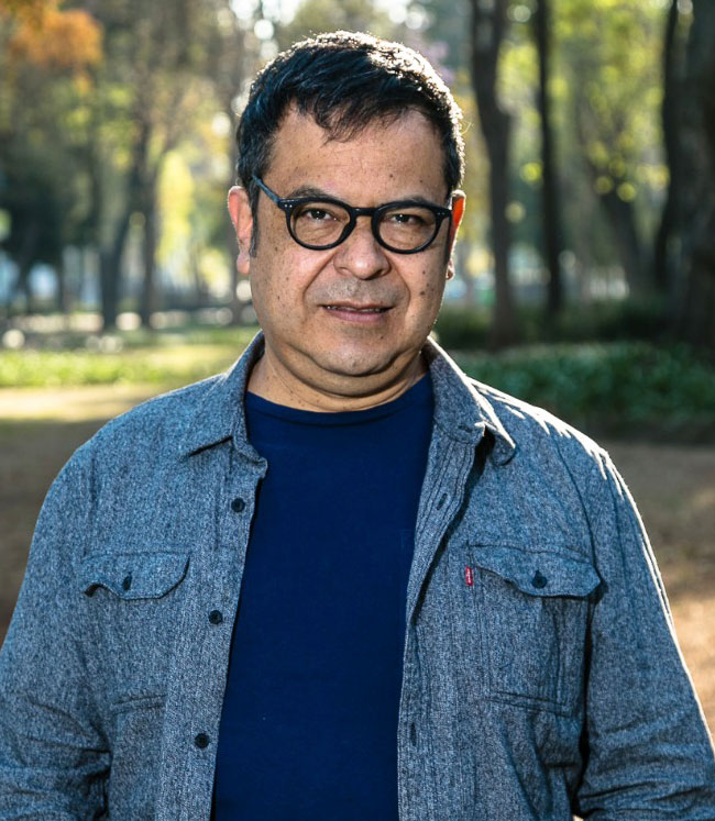 Alfredo Salomón